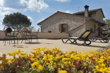 Foto 1 di Bed and Breakfast - Colle San Francesco
