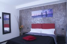 Foto 1 di Bed and Breakfast - La Suite