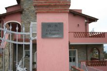 Bed and Breakfast La Terrazza Di Reggello Reggello Fano, B&B ...