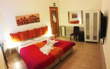 Foto 1 di Bed and Breakfast - Roman Holiday