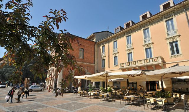 Bed and Breakfast Locanda San Paolo Monza Historical Center, B&B ...