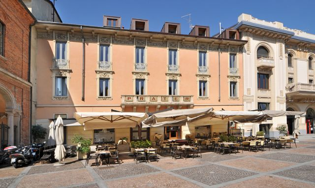Bed and Breakfast Locanda San Paolo Monza Historical Center ...