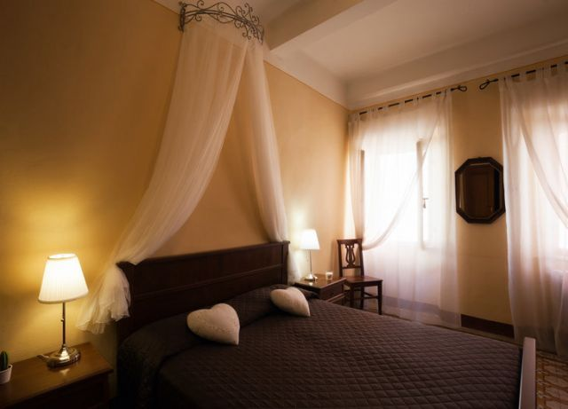 Bed and Breakfast L\'orcia San Quirico D\'orcia Historical Center ...