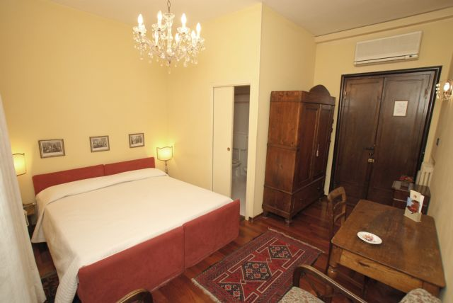 Bed And Breakfast Locanda Borgonuovo Ferrara Historical